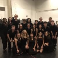 "BWW Blog: Freshman Year at Temple University �"" Musical Theater Photo"