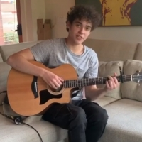 VIDEO: The Cast of HIGH SCHOOL MUSICAL: THE MUSICAL: THE SERIES Sing Acoustic Covers  Photo