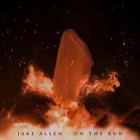 Jake Allen Releases Single 'On The Run' Out Today Photo