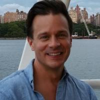 Talent Agent Joel Carlton Dies at 52 Photo