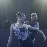 WAIT FOR ME, a New British Dance Musical by Sam Cassidy and  Ainsley Ricketts to be R Photo
