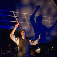 BWW Review: The New Musical EINSTEIN'S DREAMS Makes Its Stunning NYC Premiere at 59E5 Photo