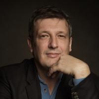 Théâtre des Champs-Elysées Presents Boris Berezovsky Photo
