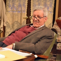 Delray Beach Playhouse to Present Award-Winning, Off Broadway Play WIESENTHAL (NAZI H Photo