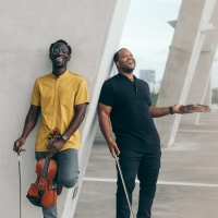 VIDEO: Black Violin Releases Music Video For 'Impossible Is Possible' Photo