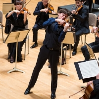 World-Renowned Violinist Joshua Bell To Direct And Perform With London-Based Orchestra The Academy Of St. Martin