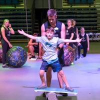 Registration Now Open For Circus Summer Camp Photo