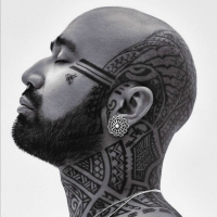 Nahko And Medicine For The People Release 'Honor The Earth' Photo