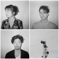 Nation Of Language Release New Single 'Friend Machine' Photo