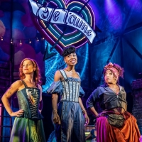 Review Roundup: Did London Critics Fall In Love With & JULIET? Photo
