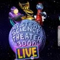 MYSTERY SCIENCE THEATER 3000: TIME BUBBLE TOUR Comes to Pantages Theatre November 2021 Photo