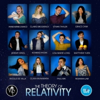 Whimsical Productions' THE THEORY OF RELATIVITY Opens Next Month Photo