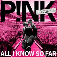 Pink Releases New Single 'All I Know So Far' Photo