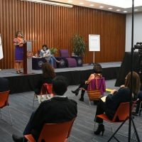 A Través De Firma De Convenio De Colaboración, CDHCM E INBAL Promueven Derechos Hum Photo