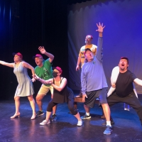 Palm Canyon Theatre Re-Opens With Whimsical YOU'RE A GOOD MAN CHARLIE BROWN Photo
