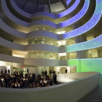 The Guggenheim to Host Swing Dancing with Caleb Teicher, Chris Celiz, Ben Folds, Conr Photo