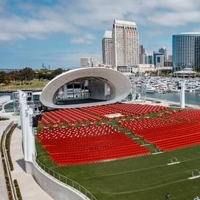 San Diego Symphony Names New Outdoor Venue - The Rady Shell at Jacobs Park - Set to O Photo