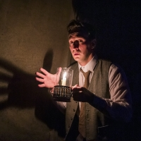 Guest Blog: Max Hutchinson On Joining THE WOMAN IN BLACK Photo