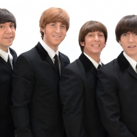 Ultimate Beatles Tribute Returns To Mountain Winery Photo
