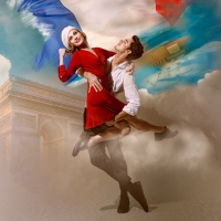 The Hungarian National Ballet Presents Its First Online Premiere: THE FLAMES OF PARIS Photo