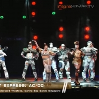 VIDEO: EVERYBODY DANCE NOW! A Look Back at AC/DC From STARLIGHT EXPRESS