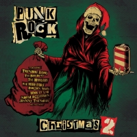 PUNK ROCK CHRISTMAS 2 Features The Members, The Vibrators, & More! Photo