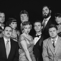 The New Deal Creative Arts Center Presents THE GREAT GATSBY One Weekend Only Photo
