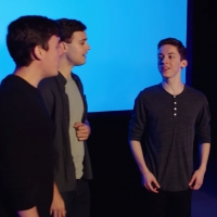 VIDEO: DEAR EVAN HANSEN Unites Four Evans with 'For Forever' Photo