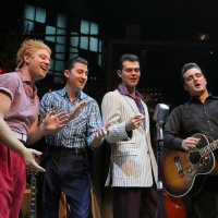 BWW Review: Rock-N-Roll Lives On Through the MILLION DOLLAR QUARTET at Arkansas Repertory Theatre