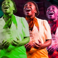 Broadway Jukebox: 60 Showtunes to Celebrate Black History Month! Photo