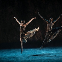Bangarra Dance Theatre Comes to Sydney Festival 2021 Photo