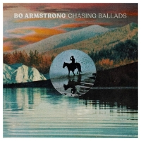 Bo Armstrong's Debut Full-Length 'Chasing Ballads' Out Today Photo
