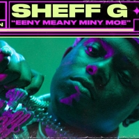 Sheff G Performs 'Eeny Meany Miny Moe' And 'Lights On' Photo