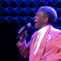 BWW Exclusive: Songs from the Vault- Andre De Shields Sings THE WIZ!