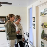 Studios, Galleries, and Boutiques Open for 2021 Northern Moraine Spring Art Tour Photo