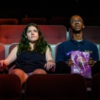 BWW Review: THE FLICK Explores The Anxieties And Issues Of Working-Class Young Adults Photo