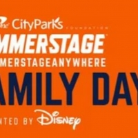 Capital One City Parks Foundation SummerStage Anywhere Announces Digital 'Family Day' Photo