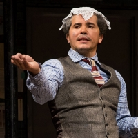 Review Roundup: What Did Critics Think of John Leguizamo's LATIN HISTORY FOR MORONS a Photo