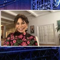 VIDEO: Daphne Rubin-Vega Explains How Creators Made a More Representative IN THE HEIGHTS