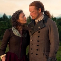 VIDEO: Watch a Preview for Season Five of OUTLANDER!