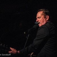 BWW Review: Tom Wopat is Hip at the Beach Cafe Photo
