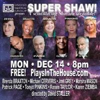 Tonya Pinkins, Michael Cerveris, Joel Grey, Patrick Page and More to Take Part in SUP Photo