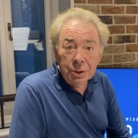 VIDEO: Andrew Lloyd Webber Discusses New CINDERELLA Song 'I Know I Have a Heart' Photo
