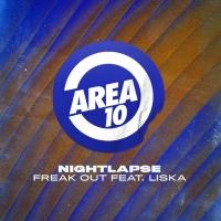 Nightlapse Drop New Single 'Freak Out' Photo