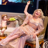 Renée Taylor's MY LIFE ON A DIET Opens Tonight at George Street Playhouse Photo