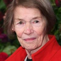 Glenda Jackson Receives Richard Harris Award From BIFA Photo