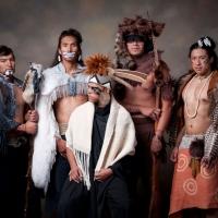 Composer Jerod Impichchaachaaha' Tate Releases LOWAK SHOPPALA on Azica Records Photo
