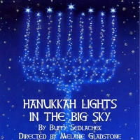 HANUKKAH LIGHTS IN THE BIG SKY Live Virtual Reading Announced at Tacoma Little Theatr Photo