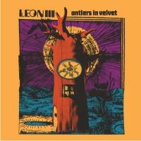 Leon III Release Sophomore Album 'Antlers in Velvet' Photo