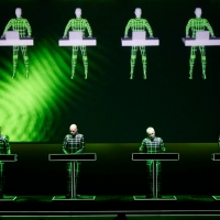 Kraftwerk Return To North America For a 3-D Concert Tour This Summer